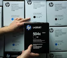 COVID-19 could be the final nail in the coffin of HP's printing business