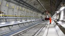 Crossrail could open three years later than planned