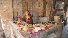 Archeologia: i cibi dei romani nelle domus di Ostia Antica