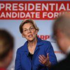 Elizabeth Warren Is Almost Sounding Like a Gold Bug