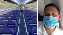 I flew on Southwest Airlines during the pandemic and came away impressed by how well the largest low-cost US airline handled social distancing