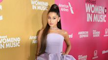 Ariana Grande apologizes for insensitive joke about JonBenét Ramsey