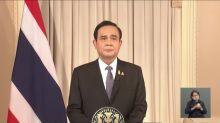 Tailândia impõe toque de recolher contra Covid-19