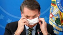 'He Has Become a Public Health Problem': Rivals Tell Brazil's Bolsonaro to Quit Over Coronavirus 'Crimes'