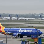 Southwest recalls another 382 pilots ahead of summer travel