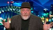 Kyle Sandilands goes into graphic detail about health issue