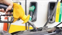 Petrol pump prices up six sen, diesel up 12 sen