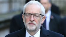 Jeremy Corbyn under pressure over Trident nuclear deterrent