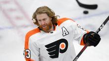 Flyers Trade Voracek to Blue Jackets