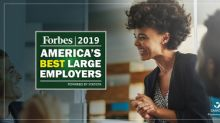 Sanofi Named One of America's Best Employers by Forbes