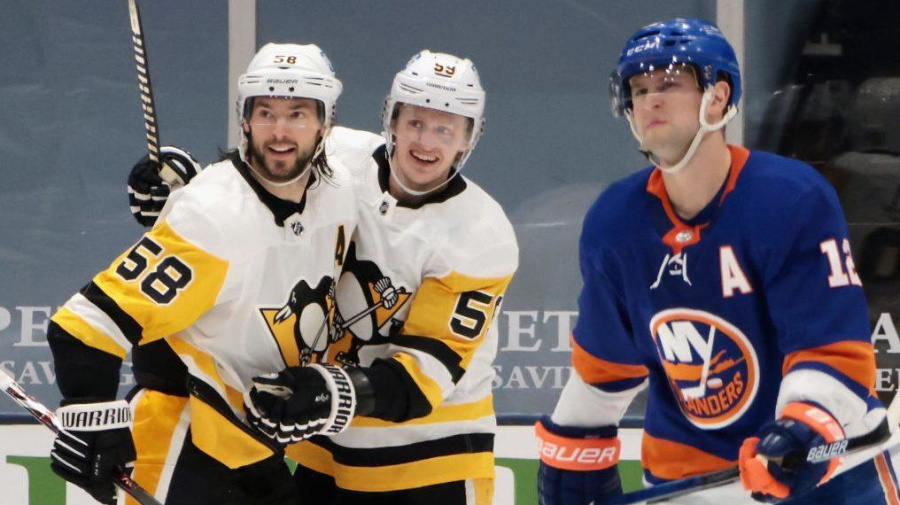 NHL roundup: Overtime winners galore