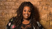 Alison Hammond claims Celebs Go Dating bosses wanted her to be a 'fat person eating' on the show