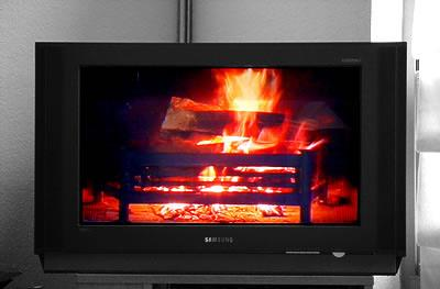 Yule Log, new holiday films come to HD VOD on Comcast, Cox and TWC
