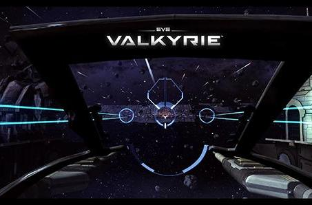 EVE Valkyrie in development for PS4's VR headset