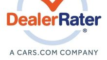 2021 DealerRater Dealer of the Year Awards Honor Local Dealerships' Commitment to Outstanding Customer Experience in a Rapidly Changing Industry