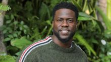 Kevin Hart Developing 'Scrooged' Remake With Paramount