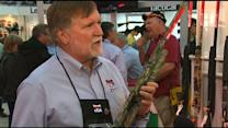 Guns and politics: Inside the annual NRA convention