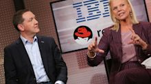 IBM snags AT&T as client in new cloud deal worth 'billions'