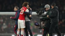 David Luiz praises Mikel Arteta's influence on Arsenal's players in honest post-match interview