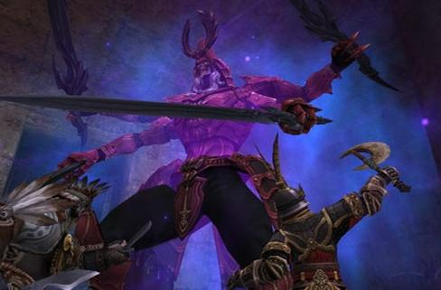 Final Fantasy XI launches May version update