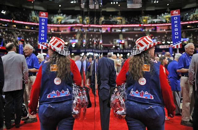 BuzzFeed and Washington Post turn to robots for RNC coverage