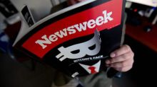 Newsweek plunged into chaos by its own reporters' exposé