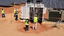 Senegal in renewables drive as new solar park unveiled