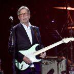 Eric Clapton's Anti-Vaccine Diatribe Blames 'Propaganda' for 'Disastrous' Experience