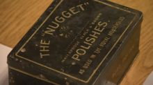 'Box of miracles': Museum cracks case of mysterious negatives in shoe-polish box