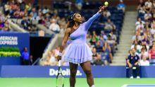 Serena Williams is triumphant in lavender tutu for second U.S. Open win