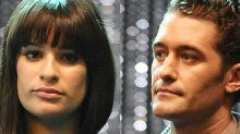 Glee 's Matthew Morrison Addresses Lea Michele Allegations
