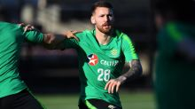 Socceroo Boyle nearing return from injury