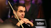 Ronnie O'Sullivan criticises Crucible crowd call but will contest Championship