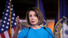 House Democrats Push Pelosi On Trump Impeachment In Contentious Meeting: Reports