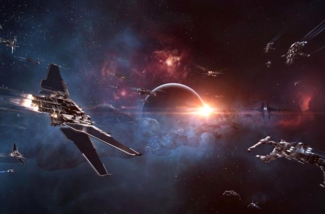 'EVE Online' will finally get a native Mac app early next year