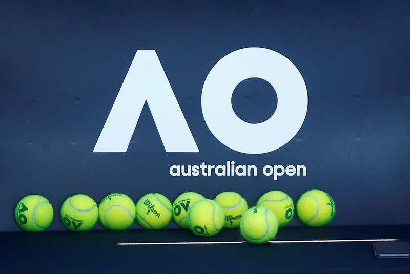 Women's games shortened to Australian Open melodies