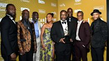 'The Wire' Honored With 'Classic TV' Award By American Black Film Festival