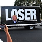 Trump tax returns: Reality show businessman turns America's loser in chief