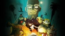 GKIDS Presents MFKZ English Language Voice Cast, Releases with Fathom Events in Movie Theaters Nationwide on October 11 and 16