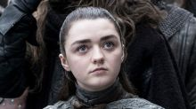 These New 'Game of Thrones' Pictures Make It Look Like Some Major Sh*t Went Down