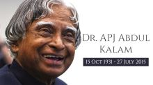 Dr. APJ Abdul Kalam's 5th Death Anniversary: Facts About The Missile Man Of India