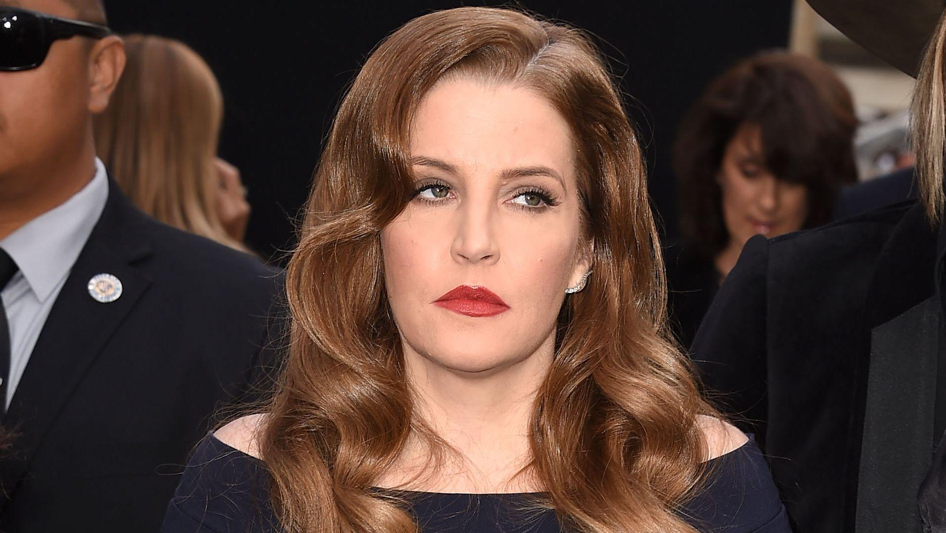 Lisa Marie Presley Moves To Block Subpoenas Over Elvis Presley