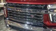 2019 Chicago Auto Show photo gallery: All of the grilles
