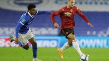 Foot - Transferts - Transferts: Diogo Dalot (Manchester United) prêté à l'AC Milan