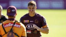 Bronco Staggs banned for Roosters visit