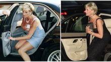 """What You Never Knew About Princess Diana's Famous """"Cleavage Bags"""""""