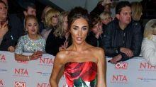 Megan McKenna wants to marry Mike Thalassitis