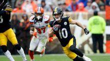 NFL WR Ryan Switzer seeks prayers for COVID-19 positive infant son