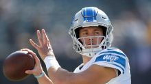 Stafford says he didn't give much thought to opting out