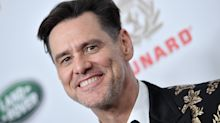 Jim Carrey Delivers Fiery Political Speech During Los Angeles BAFTA Awards